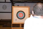 III Mistrzostwa w Strzelaniu z Dmuchawki Pigmejskiej - 2013