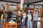 IV Mistrzostwa w Strzelaniu z Dmuchawki Pigmejskiej - 2014