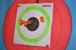 V Mistrzostwa w Strzelaniu z Dmuchawki Pigmejskiej - 2015