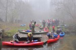 6. Spływ dla Twardzieli - 2012