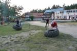 Imprezy integracyjne - gry i zabawy w Ośrodku Wypoczynkowym