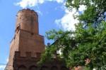 Zamek w Łagowie (fot. Piotr Kułak)