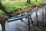 Spływ kajakowy